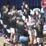 Sydnie Hall – South Laurel HS Girls Basketball 2020 Sweet 16