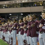 AFTER HOT START EKU BASEBALL RECEIVES VOTES IN TOP 30 POLL, RANKED IN TOP 15 NATIONALLY IN SEVEN CATEGORIES