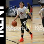 Kohner Trent – Central KY Heat AAU Basketball 2020 First Chance Shootout