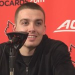 Louisville MBB Ryan McMahon & Jordan Nwora on WIN vs VTech