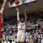 EKU MBB Jomaru Brown Declares As Early Entrant In NBA Draft; Eligible To Return To School
