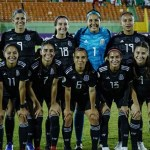 EKU Goalkeeper Zoe Aguirre Punches Ticket To U-20 World Cup As Member of Mexican National Team