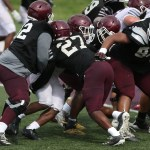 EKU FOOTBALL CONTINUES PREP FOR 2020 SEASON, HOLDS THIRD SCRIMMAGE