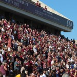 EKU ANNOUNCES ADDITIONAL HOME FOOTBALL GAME
