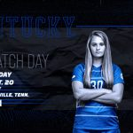 UK WSOC: Season Opener: Wildcats, Commodores Square Off in Nashville