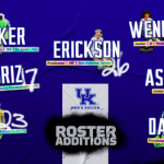 UK Men's Soccer Adds Seven Newcomers to 2020 Roster