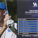 UK MGOLF: Champion! Alex Goff Earns First Collegiate Victory