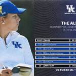 UK WGolf Place 12th at The Ally at Old Waverly