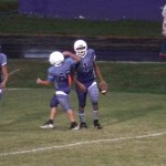 Caverna MS Football 2020 HIGHLIGHTS vs Bowling Green