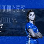 UK WSOC: Final Regular Season Game of Fall, Kentucky Hosts Florida