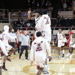 EKU MBB Wins In Overtime For 500th Victory At McBrayer Arena