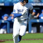 UK Baseball: John Rhodes Named D1 Baseball Preseason All-American