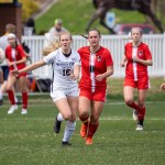 MSU WSOC Suffer First Defeat of 2021 vs Jacksonville State
