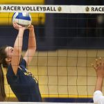 Beasley With Career Night, Murray State Falls To Tenn Tech