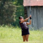 McDonald Just Two Shots Out of the Lead At OVC Championship, EKU WGOLF in 2nd