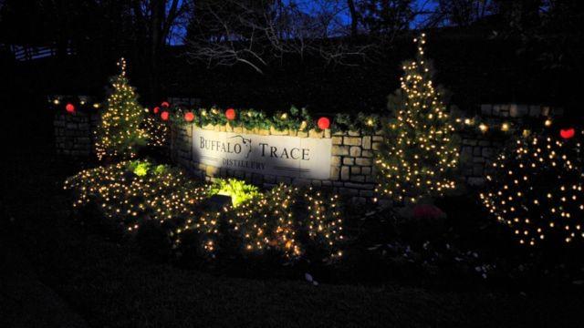 Christmas Lights In Ky 2021 The Best Christmas Light Displays In Kentucky 2020 Ky Spotlight