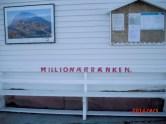 Millionærbenken i Skrova