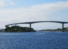 Bru i Brønnøysund
