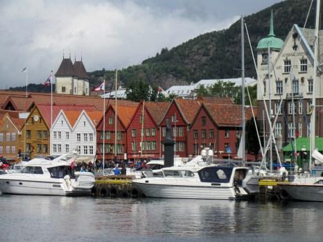 Tamara i Bergen