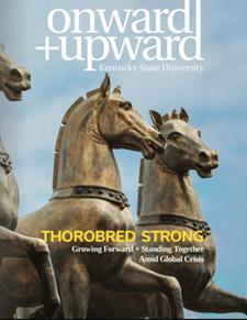 Onward Upward Magazine