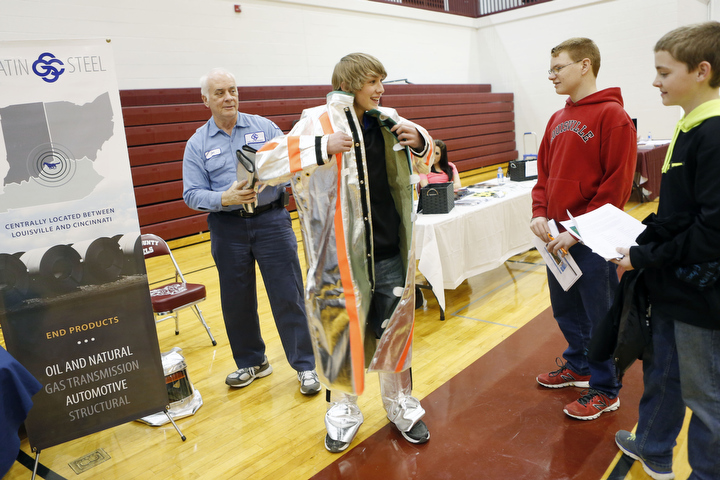 Great Conversations Key To College Career Planning Kentucky Teacher