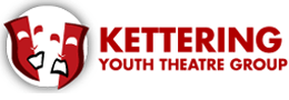 Kettering Youth Theatre Group logo