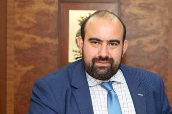 Στράτος Χαρχαλάκης
