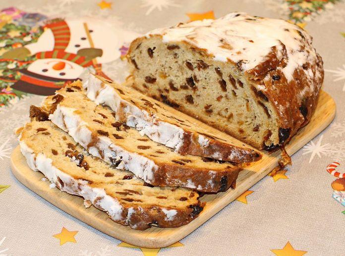 κέικ-φρούτων-γερμανία
