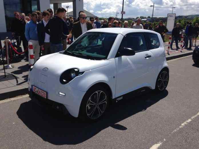 Next e.go-αυτοκίνητα-ηλεκτρικά