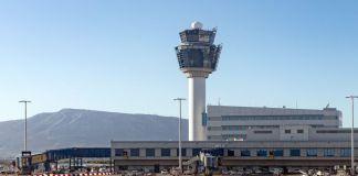 αεροδρόμιο-Αθηνών