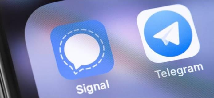 signal-telegram