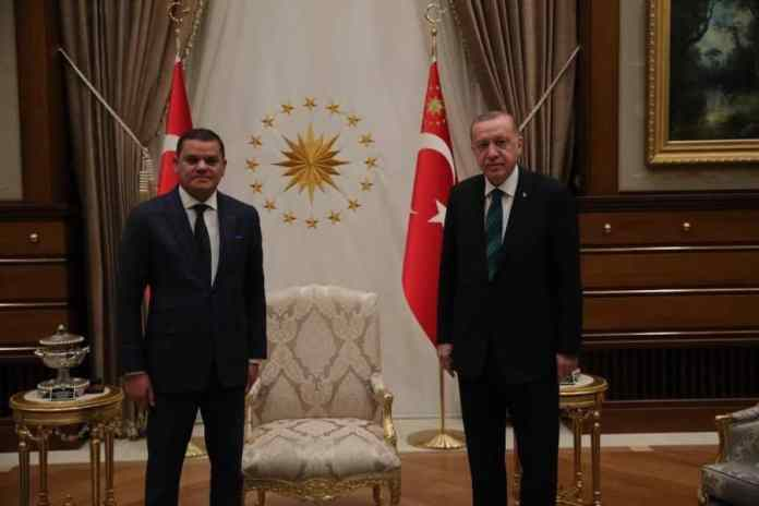 erdogan-dbeiba