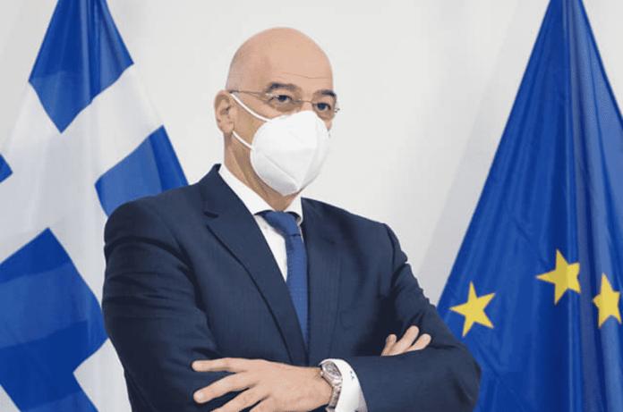 nikos-dendias νέα δημοκρατία