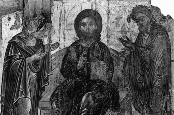 βυζαντινό μουσείο Αθηνών
