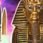 まるでRPG!『ツタンカーメンの剣』は宇宙からの贈り物だった!