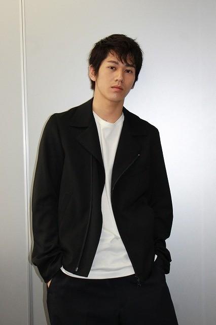 永山絢斗さんのプロフィール