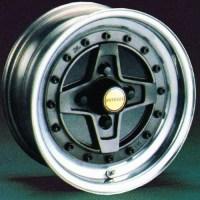 Bridgestone Potenza TR-3