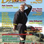 Budo International January 2015