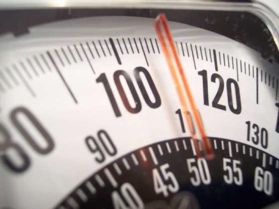 Weight Watching Bad
