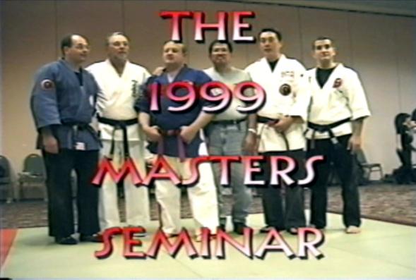 Masters 1999 Seminar