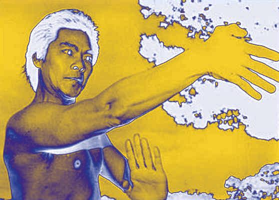 Bil Jee – Thrusting Fingers