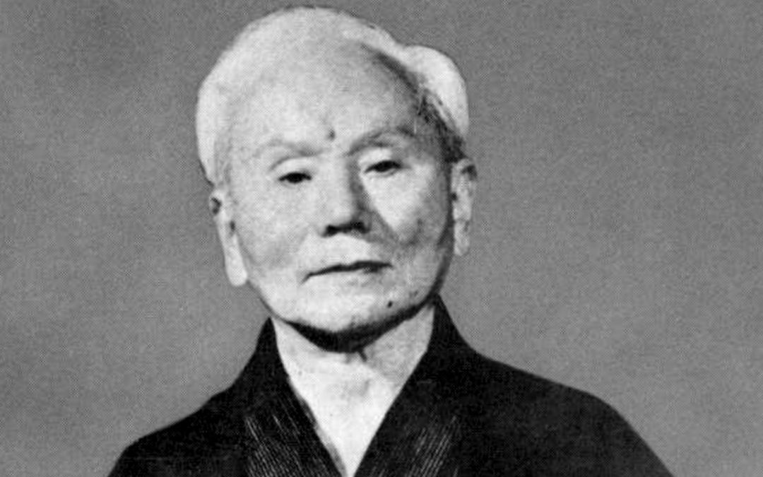 The Kyusho of Shotokan