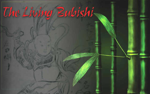 The Living Bubishi