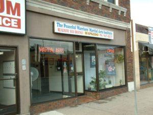 Art Mason's Peaceful Warriors Martial Arts Windsor
