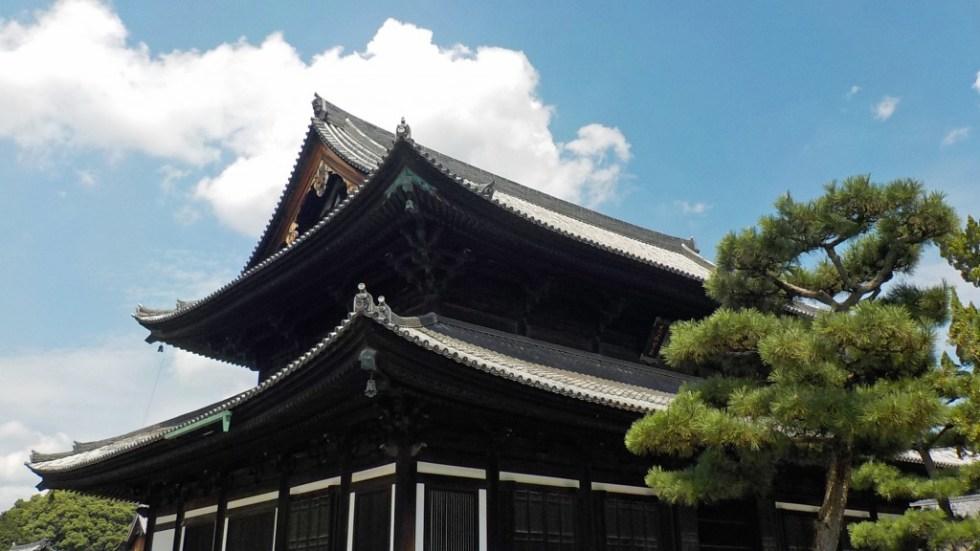 東福寺金堂