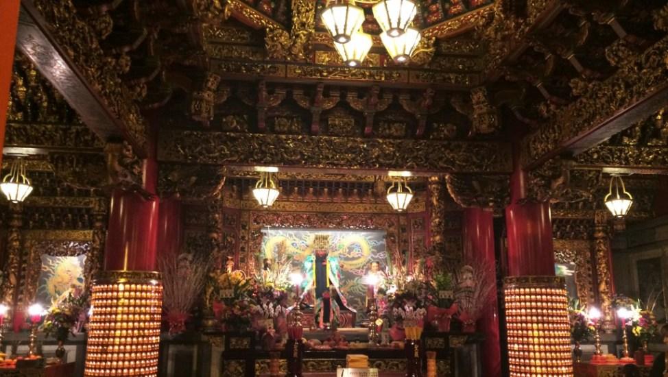 関帝廟 2