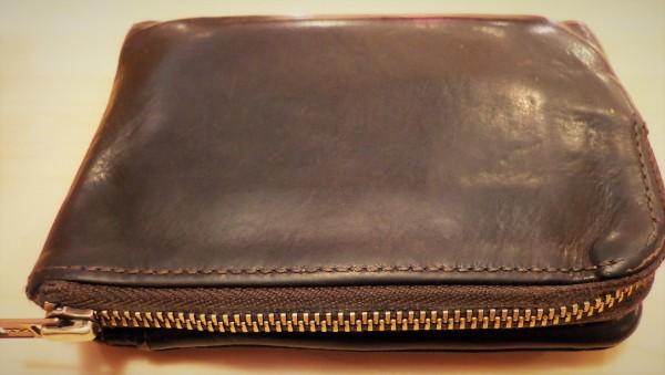 ポーターの財布 A 品番:101-06003