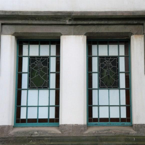 ニコライ堂 窓