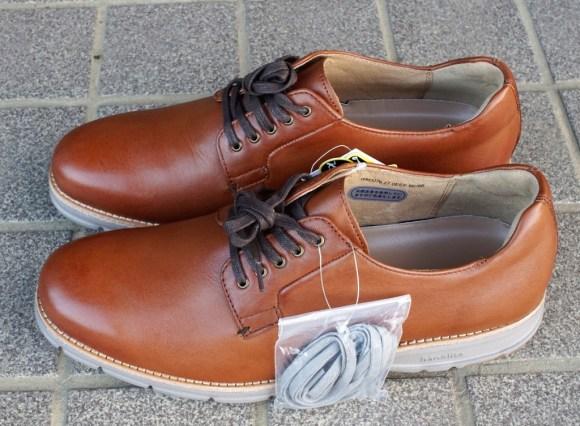 ウォーキングフォーエバー 靴