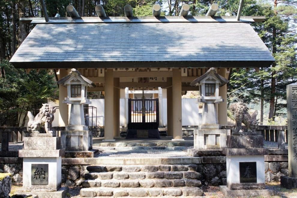 小河内神社